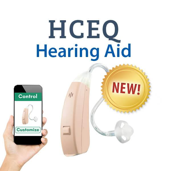 HCEQ Hearing Aid