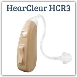 HearClear HCR3