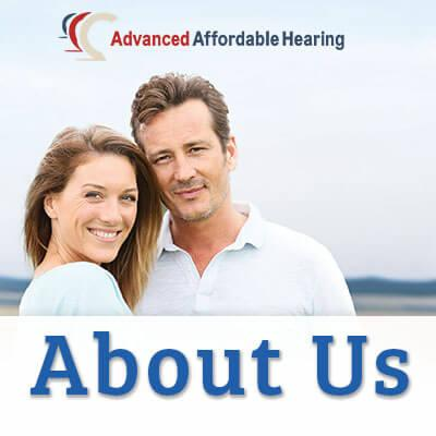 About Us - We help you hear better at a price you can afford