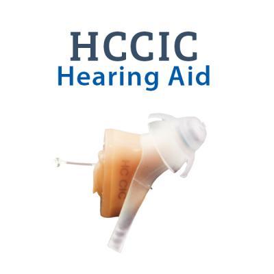 HCCIC Hearing Aid