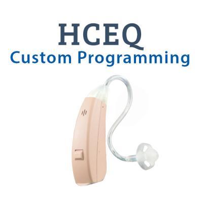 HCEQ Custom Programming