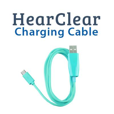 HearClear Charging Cable