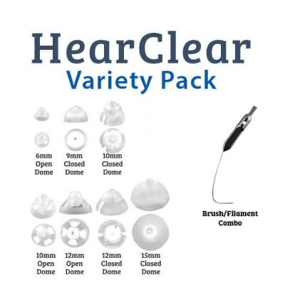 HearClear Variety Pack
