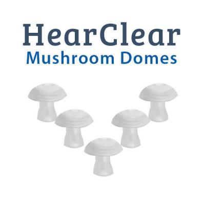 Mushroom Domes