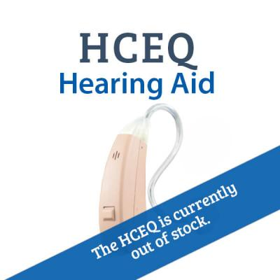 HCEQ Digital Hearing Aid - Out of stock