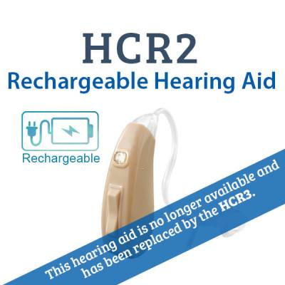 HCR2 Digital Hearing Aid - Out of stock