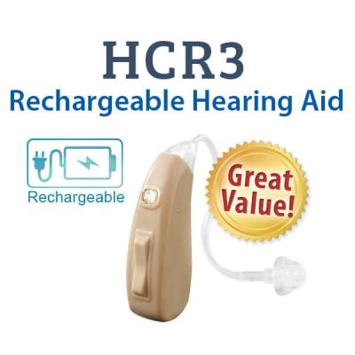 HCR3 Digital Hearing Aid Great Value