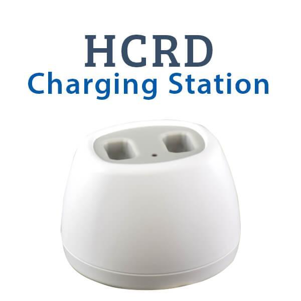 HCRD Charging Station