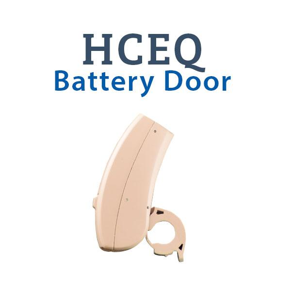 HCEQ Digital Hearing Aid Battery Door