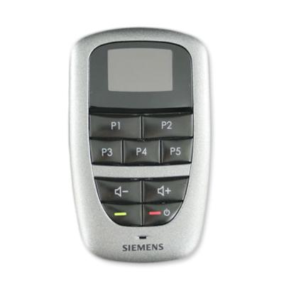 Siemens Tek Remote Advanced Affordable Hearing