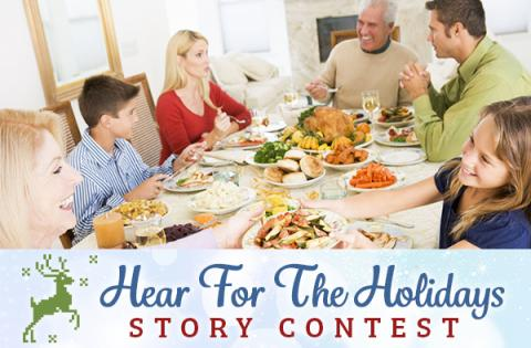 Story Contest