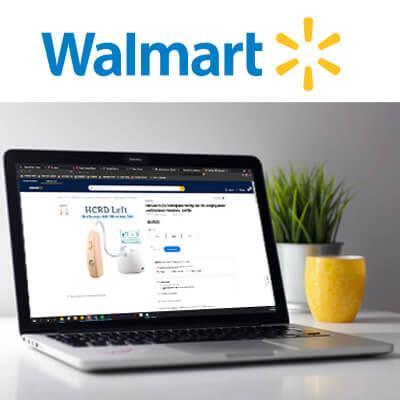 walmart.com hearing aids