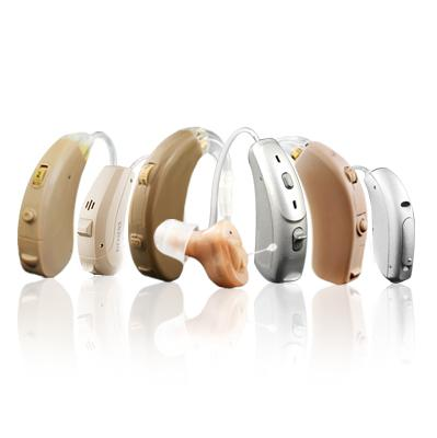 What Are The Best Hearing Aids?