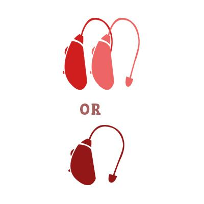 Why Are Two Hearing Aids Better Than One?